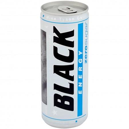 Black Zero Sugar 250ml