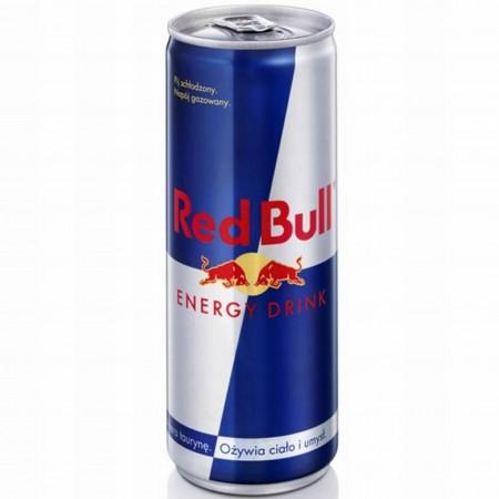 Napój Energrtyzujący Red Bull 250ml