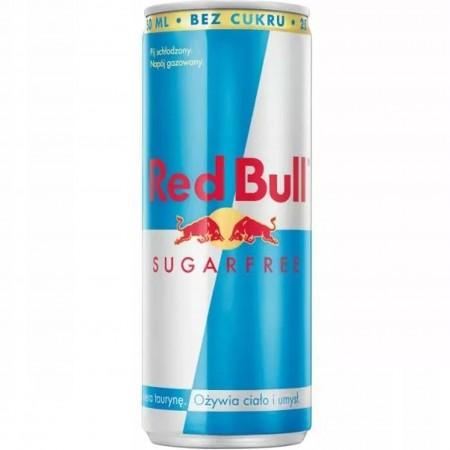 Napój Energetyzujący Red Bull light 250ml
