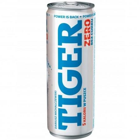 Tiger energy drink zero 250ml