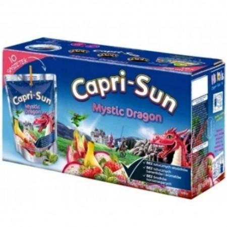 Sok Capri Sun Mystic 10 x 200 ml