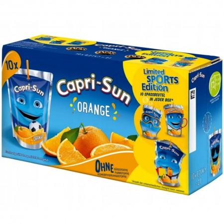 Sok Capri Sun Orange 10 x 200 ml