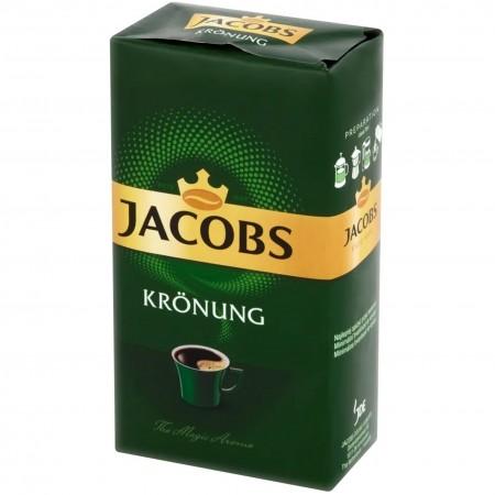 Jacobs Kronung kawa mielona 250g