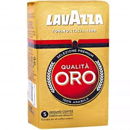 Kawa Lavazza Qualta Oro 250g mielona
