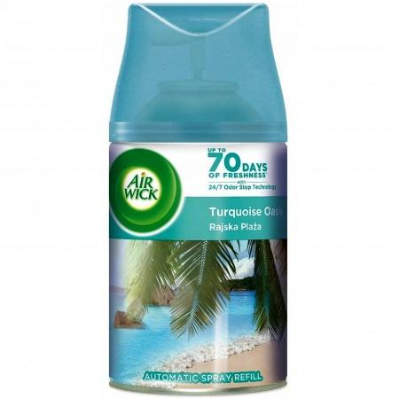 Air Wick Rajska Plaża wkład 250ml