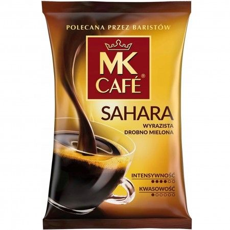 Sahara kawa mielona 100g