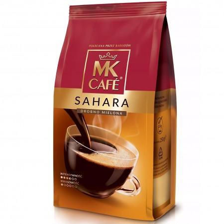 Sahara kawa mielona 250g