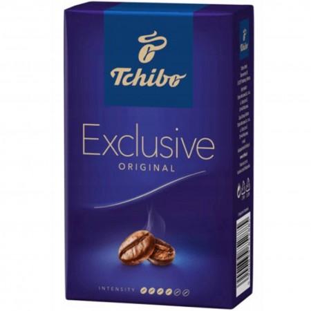 Tchibo Exclusive kawa mielona 250g