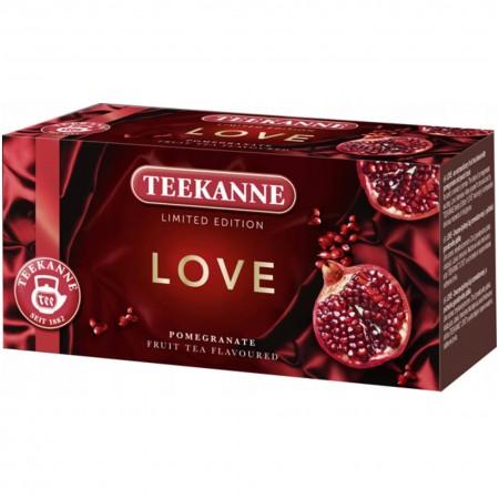 Teekanne Love herbata