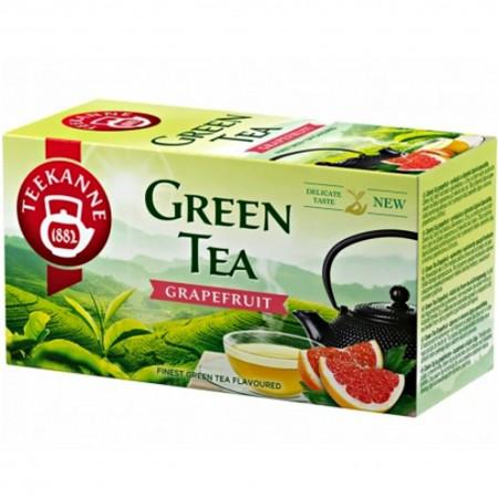 Teekanne Green Grejpfrut herbata