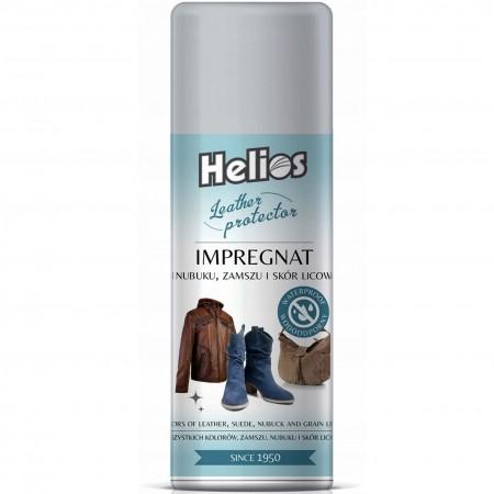 Helios Impregnat do obuwia butów w aerozolu 200ml