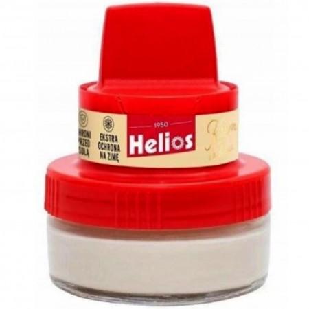 Helios krem do obuwia bezbarwny 50ml