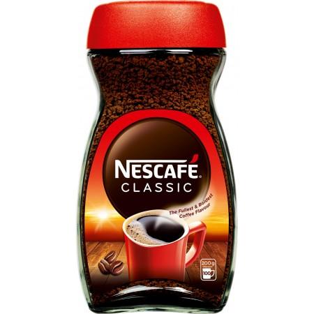 Nescafe Classic kawa rozpuszczalna 200g